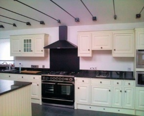 Kitchens in Ayr